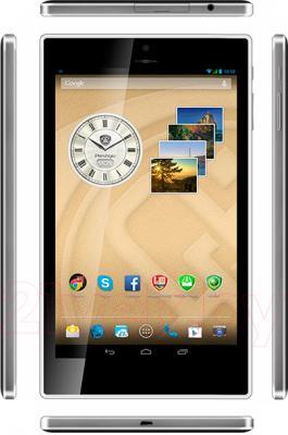 Планшет Prestigio MultiPad Color 7.0 16GB 3G (PMT5777_3G_D_GR) - обзор панелей