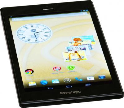 Планшет Prestigio MultiPad Color 8.0 16GB 3G (PMT5887_3G_D_BL) - общий вид