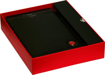 Планшет Prestigio MultiPad Color 8.0 16GB 3G (PMT5887_3G_D_WH) - чехол (белый)