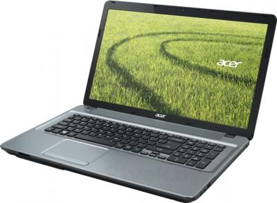 Ноутбук Acer Aspire E1-731-10054G50Mnii (NX.MGAEU.001) - общий вид