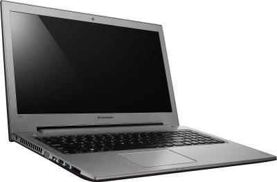 Ноутбук Lenovo IdeaPad Z510A (59402573) - общий вид