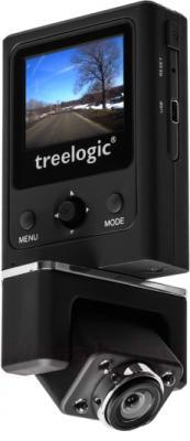 Автомобильный видеорегистратор Treelogic TL-DVR 1505 Full HD - общий вид