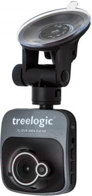 Автомобильный видеорегистратор Treelogic TL-DVR 2004 Full HD - общий вид