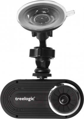 Автомобильный видеорегистратор Treelogic TL-DVR 1801 - общий вид