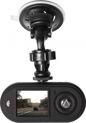 Автомобильный видеорегистратор Treelogic TL-DVR 1801 - вид сзади