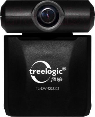 Автомобильный видеорегистратор Treelogic TL-DVR 2504T - общий вид