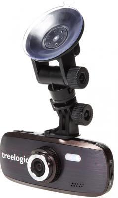 Автомобильный видеорегистратор Treelogic TL-DVR 2702 - общий вид