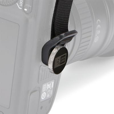 Сумка для фотоаппарата Case Logic DHS-101 - боковое крепление