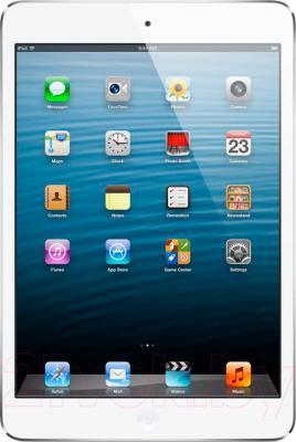 Планшет Apple iPad Air 128GB Silver (ME988TU/A) - общий вид