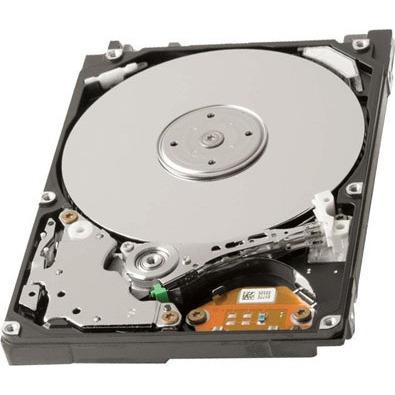 Жесткий диск IBM 1TB (81Y9848) - общий вид