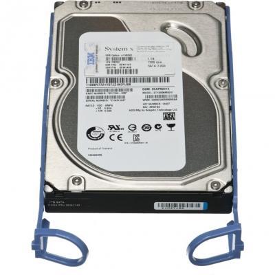 Жесткий диск IBM 1TB (41Y8302) - общий вид