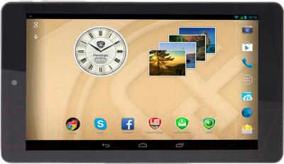Планшет Prestigio MultiPad Rider 7.0 8GB 3G (PMP3007C3GCIS) - общий вид