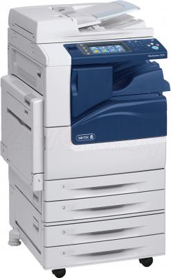 МФУ Xerox WorkCentre 7220 - общий вид