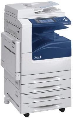 МФУ Xerox WorkCentre 7830 - общий вид