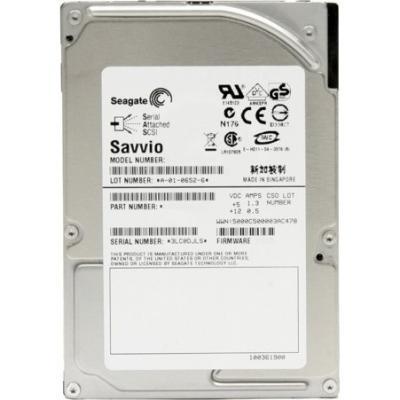 Жесткий диск Seagate Savvio 10K.5 300GB (ST9300605SS)