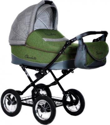 Детская универсальная коляска Expander Charlotte 2 в 1 (79) - общий вид
