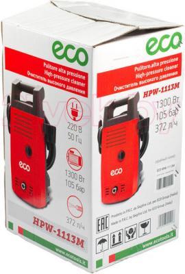 Мойка высокого давления Eco HPW-1113M - упакова