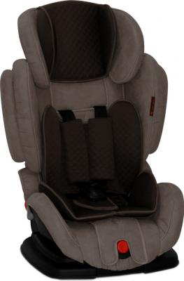 Автокресло Lorelli Magic+SPS Premium (Beige Chocolate) - общий вид