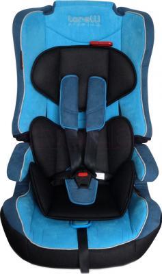 Автокресло Lorelli Explorer (Blue) - общий вид