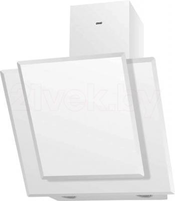 Вытяжка декоративная Grand HC9225F-S (90, White) - общий вид