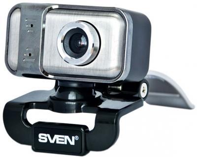 Веб-камера Sven IC-910 - общий вид