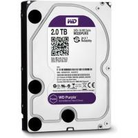 Жесткий диск Western Digital Purple 2TB (WD20PURX) -