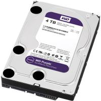 Жесткий диск Western Digital Purple 4TB (WD40PURX) -