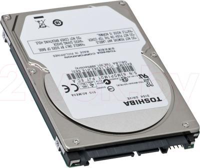 Жесткий диск Toshiba MQ01ABF 500GB (MQ01ABF050) - общий вид