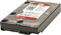 Жесткий диск Western Digital Red 3TB (WD30EFRX) -