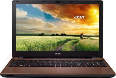 Ноутбук Acer Aspire E5-511-C8MH (NX.MPNEU.005) - общий вид