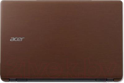 Ноутбук Acer Aspire E5-511-C8MH (NX.MPNEU.005) - задняя крышка