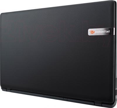 Ноутбук Packard Bell ENTF71BM-C8S6 (NX.C3SEU.001) - крышка