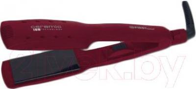Выпрямитель для волос FIRST Austria FA-5658-8 (красный рубин) - общий вид
