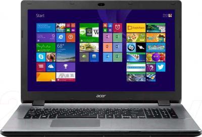 Ноутбук Acer Aspire E5-731G-P4Y6 (NX.MP7EU.005) - фронтальный вид