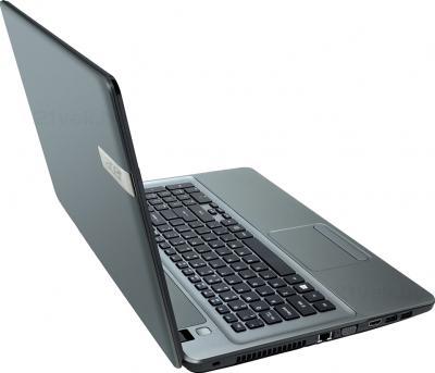 Ноутбук Acer Aspire E1-772G-34004G50Mnsk (NX.MHLEU.009) - вид сбоку