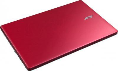 Ноутбук Acer Aspire E5-511-C10T (NX.MPLEU.005) - крышка
