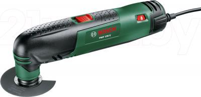 Многофункциональный инструмент Bosch PMF 190 E (0.603.100.502) - общий вид