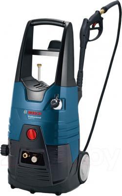 Мойка высокого давления Bosch GHP 6-14 Professional (0.600.910.200) - общий вид