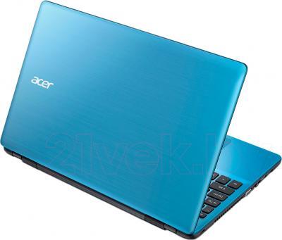 Ноутбук Acer Aspire E5-511-P2ZW (NX.MPMEU.009) - вид сзади