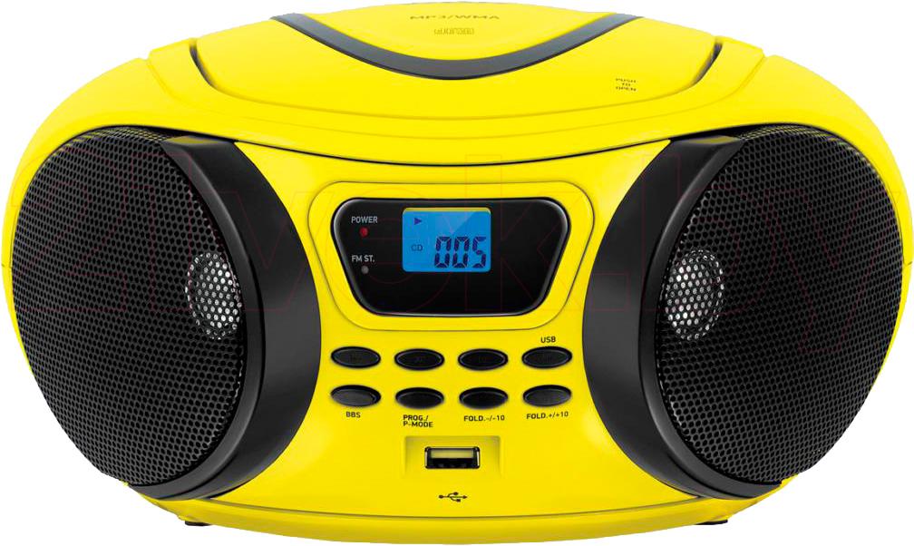 BX107U (Yellow-Black) 21vek.by 596000.000