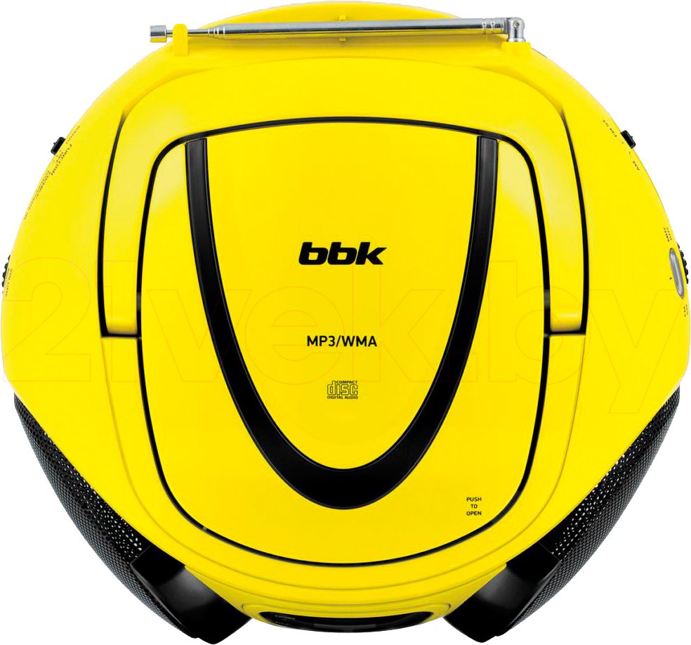 BX107U (Yellow-Black) 21vek.by 596000.000
