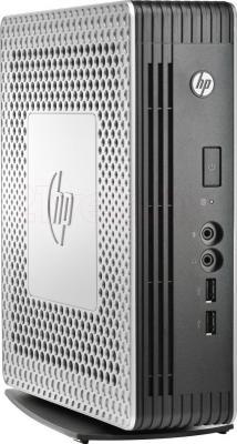 Тонкий клиент HP t610 PLUS (H1Y33AA) - общий вид