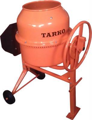 Бетономешалка Tarko CM 140 - общий вид