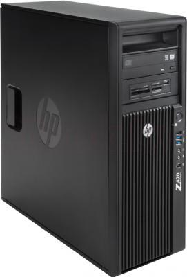 Системный блок HP Z420 (WM592EA) - общий вид