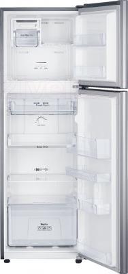 Холодильник с морозильником Samsung RT25FARADSA/WT - в открытом виде