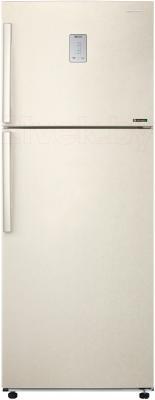 Холодильник с морозильником Samsung RT46H5340EF/WT - общий вид
