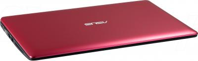 Ноутбук Asus X200MA-CT320H - крышка