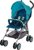 Детская прогулочная коляска Coletto Piccolo (Turquoise) -