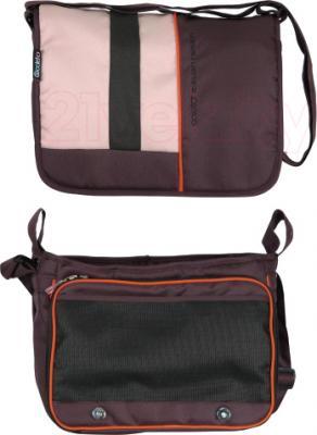 Детская универсальная коляска Coletto Giovanni 2 в 1 (бежевый) - сумка