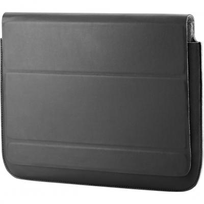 Чехол для ноутбука HP E5M77AA (Black) - общий вид